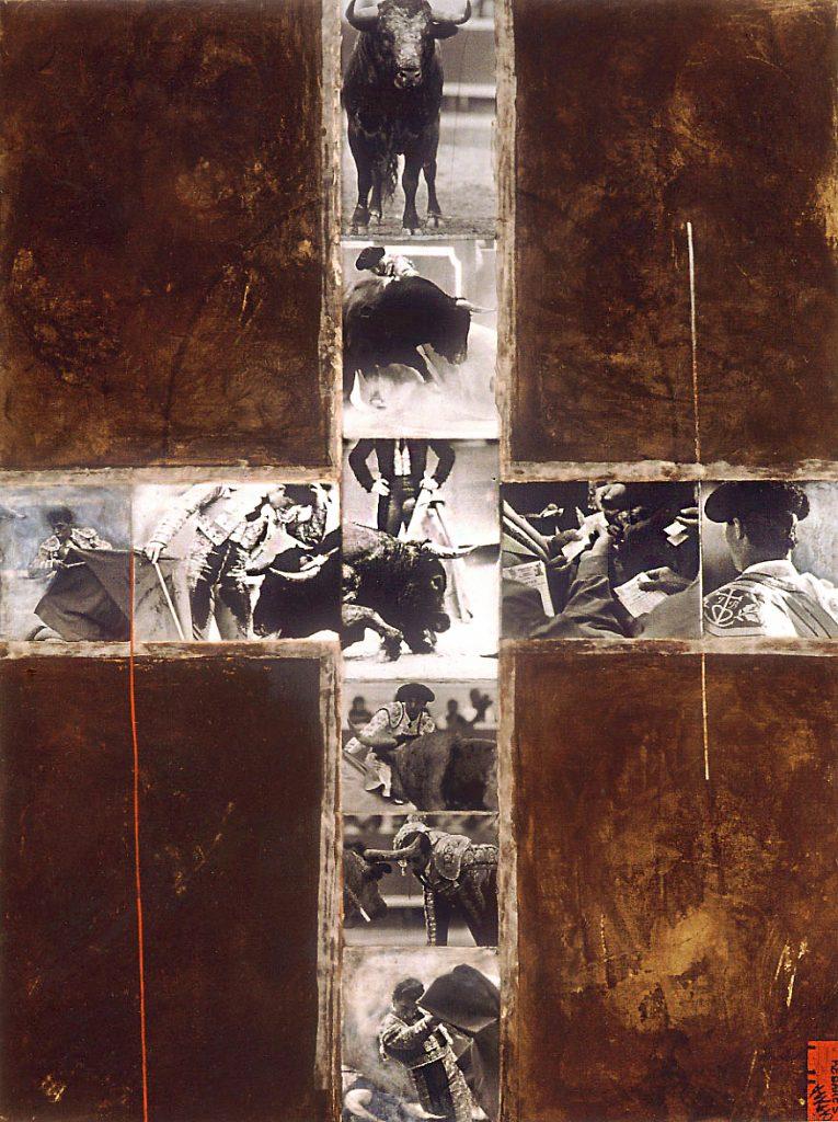 02 Arles Plaza de Toros 100x130 collection privée