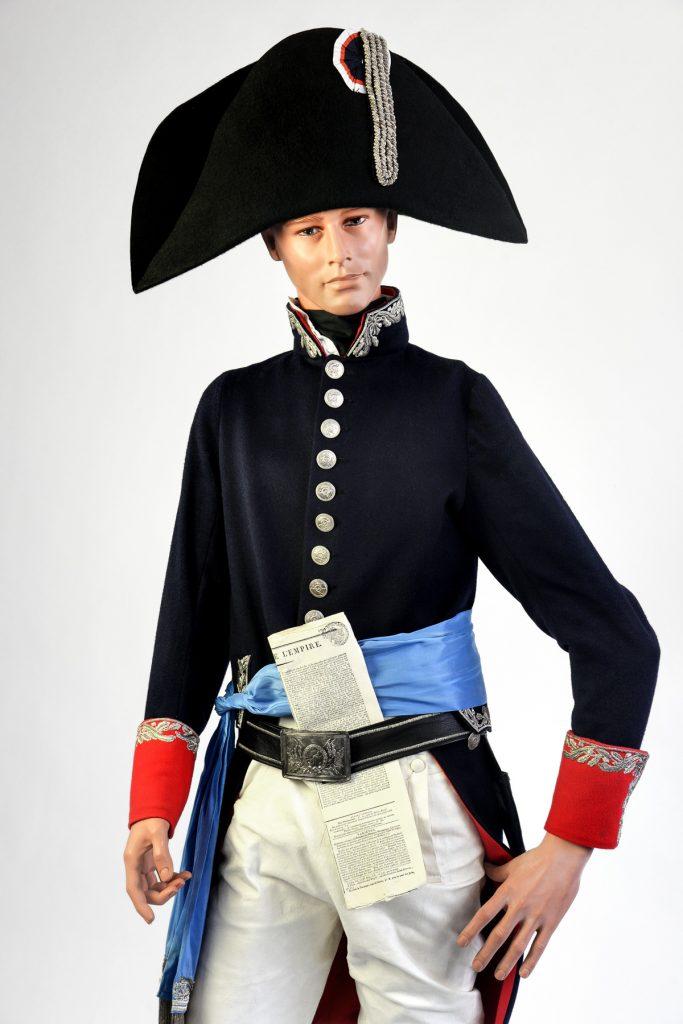 03 Commissaire des guerres -1803