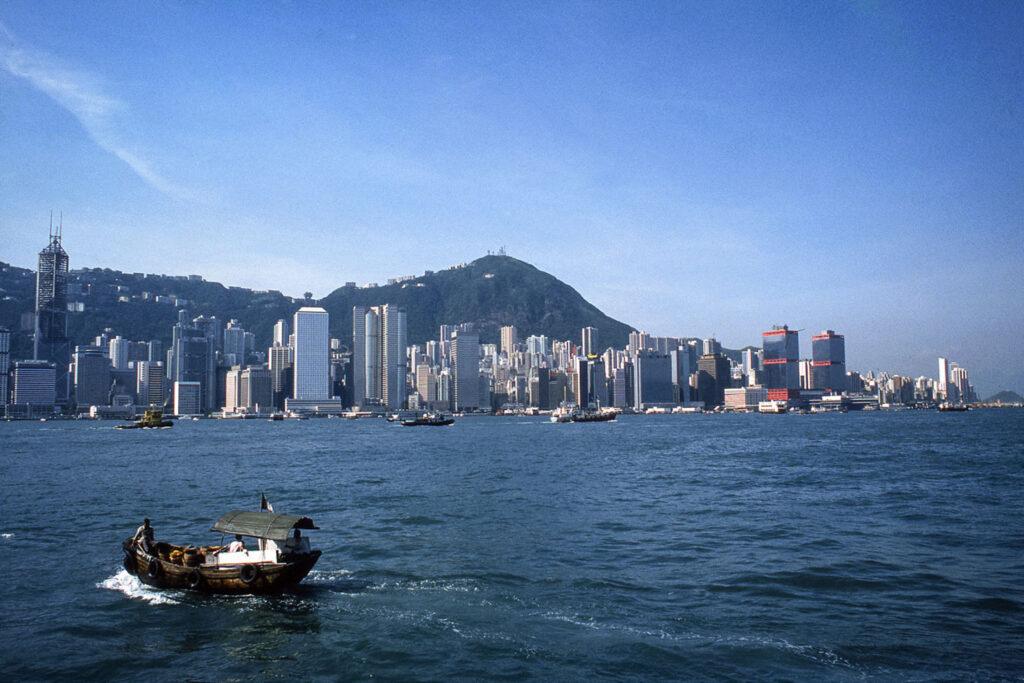 05 Hong Kong 1988