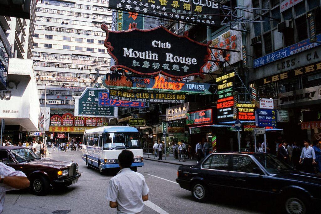 06 Hong Kong 1988