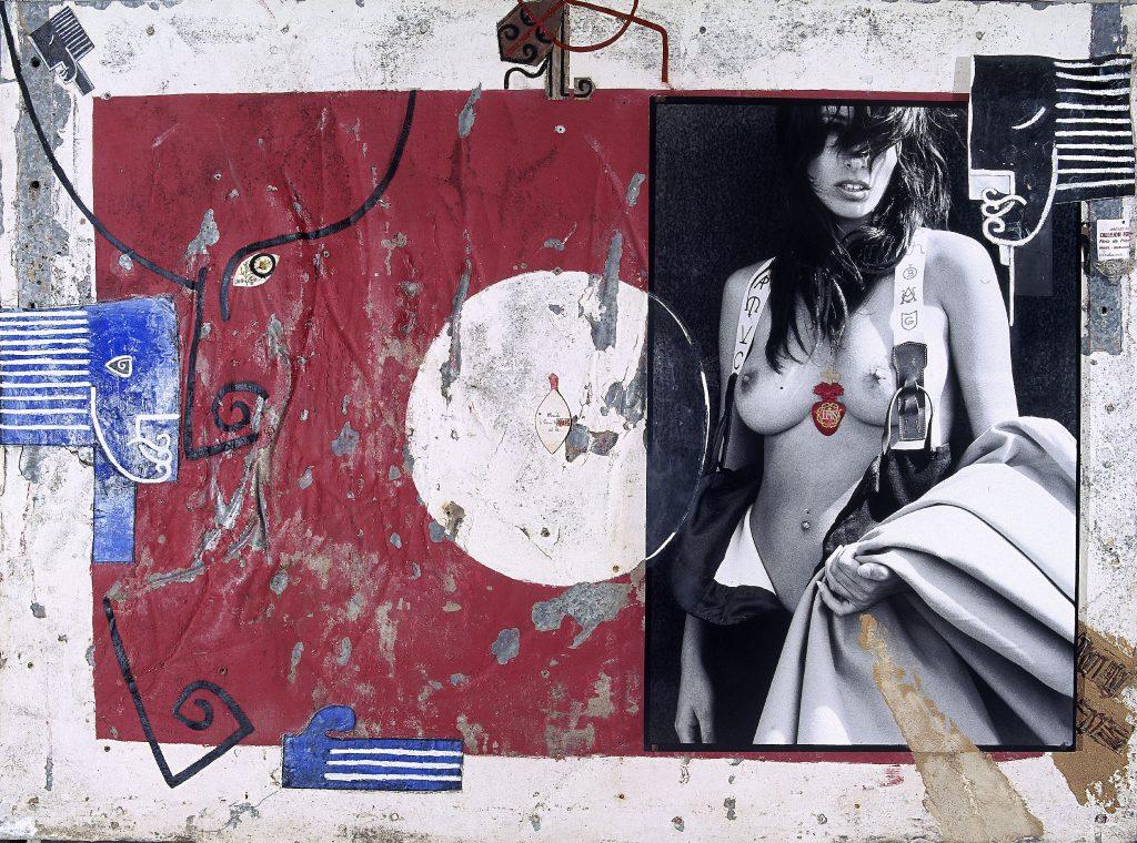 07 TM Burladero Arles 160x240 collection de l'artiste