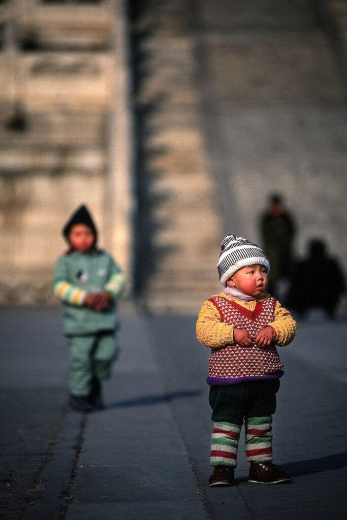 12 Beijing 1991