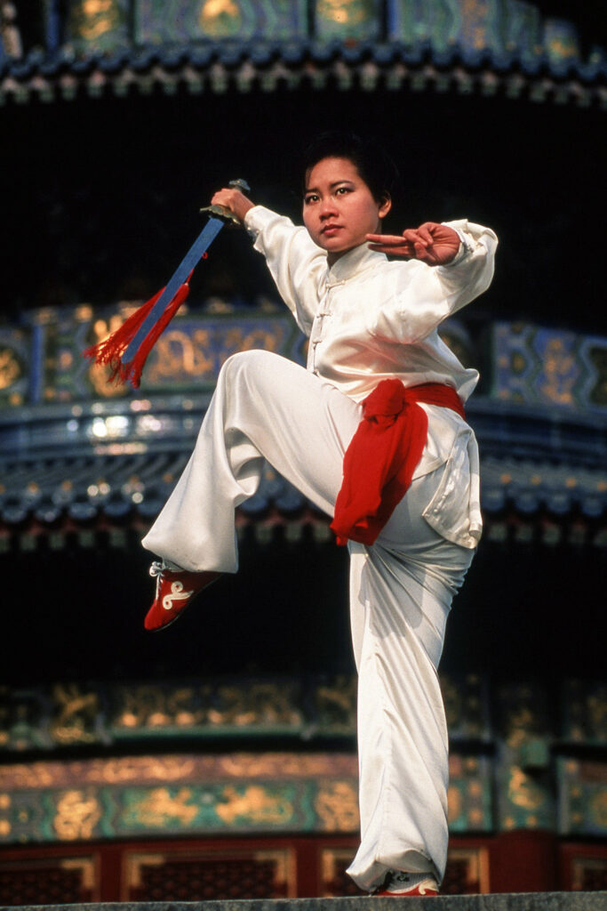 13 Beijing 1991