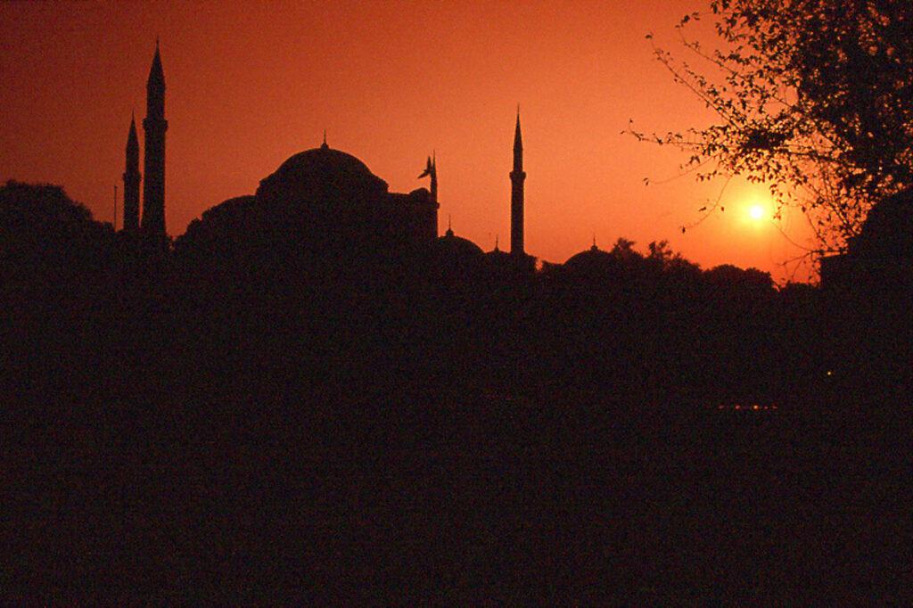19 ILN Turquie