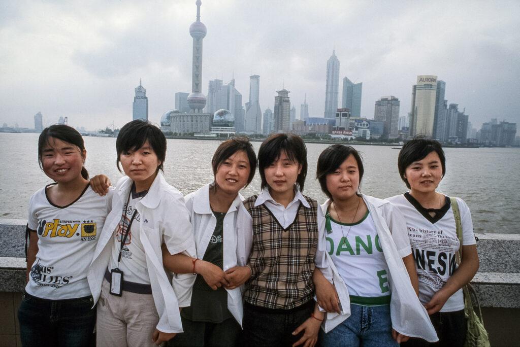19 Shanghai 2006