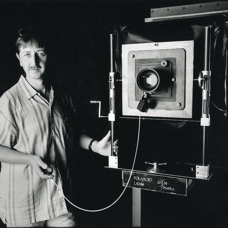 20 BR Polaroid 50x60