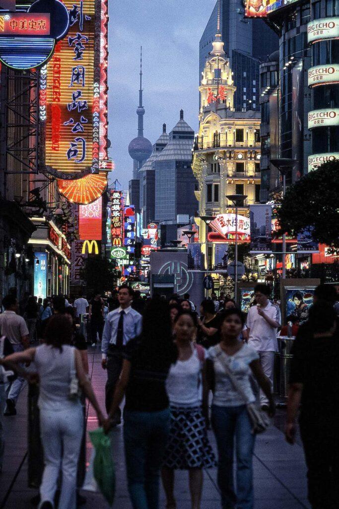 21 Shanghai 2006