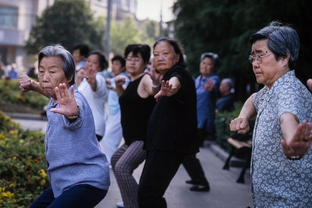 23 Shanghai 2006