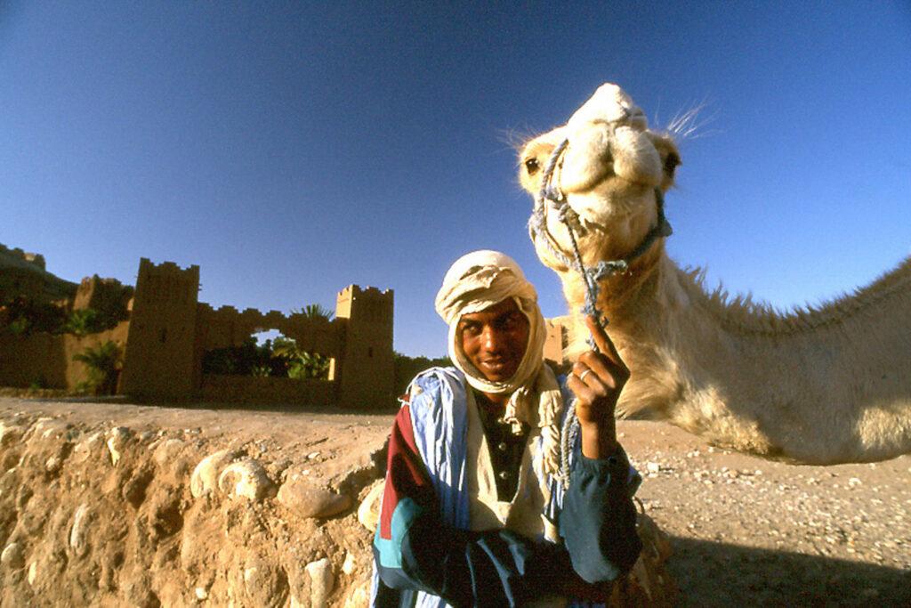 26 ILS Maroc