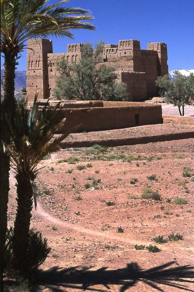 27 ILS Maroc