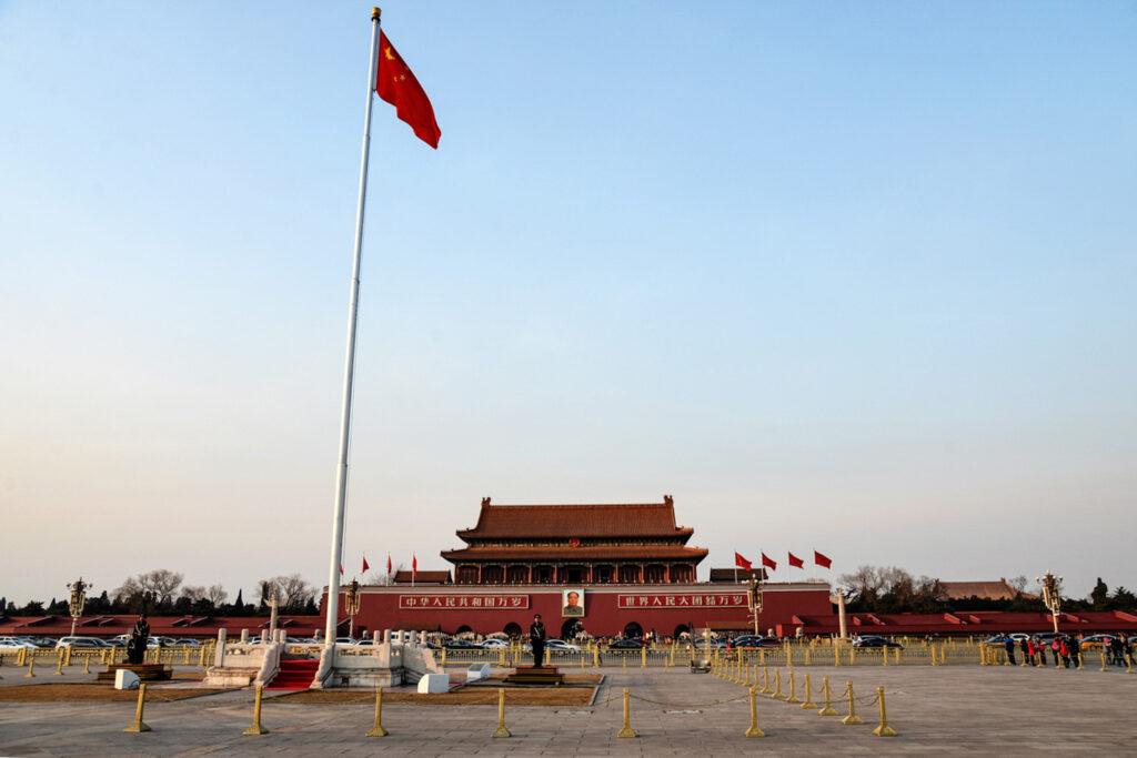 27 Pékin 2016