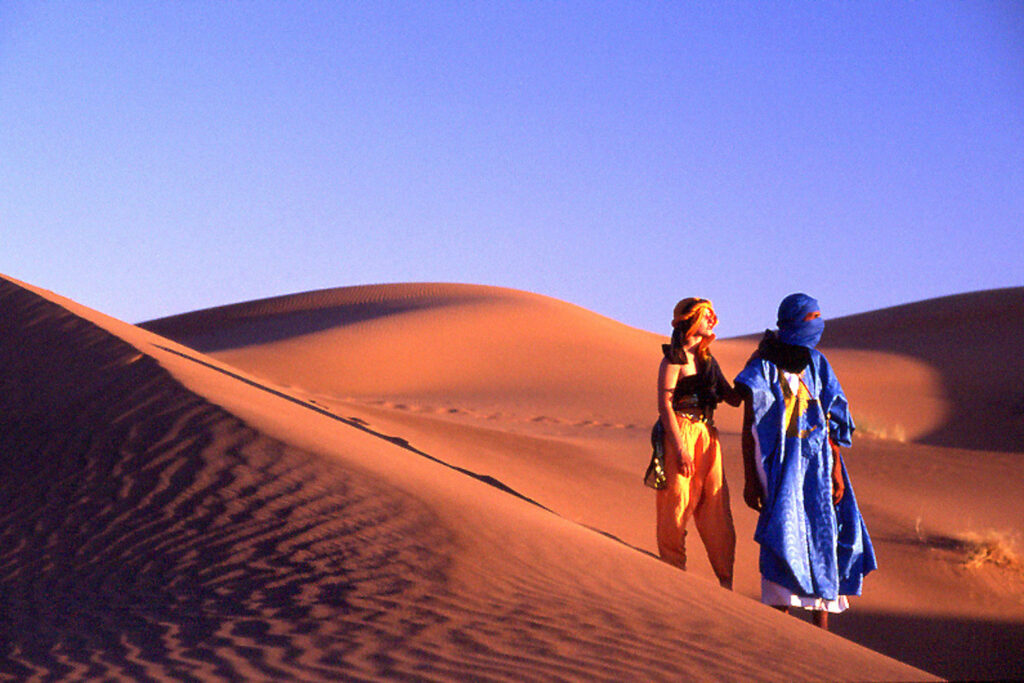 32 ILS Maroc